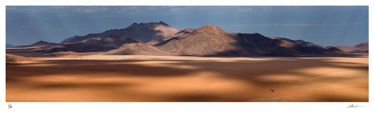 Namib Rand No.1 | Ed 8 | Hougaard Malan