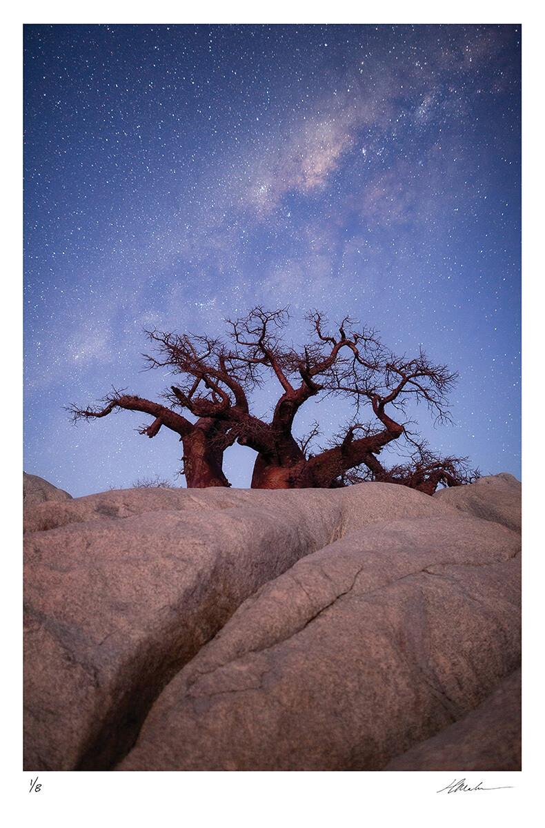 Kubu Island No.1 | Ed 8 | Hougaard Malan