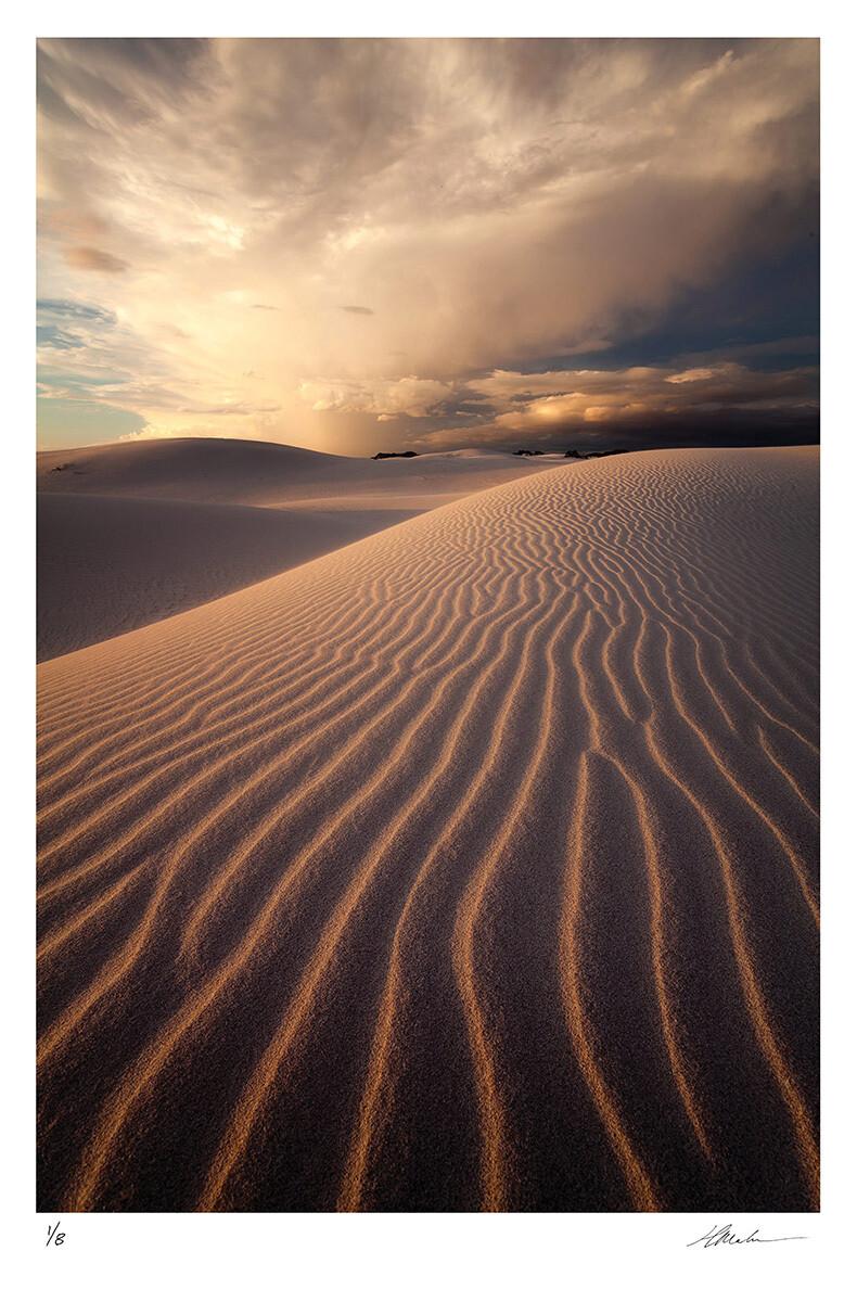 Dunes of Atlantis | Ed 8 | Hougaard Malan