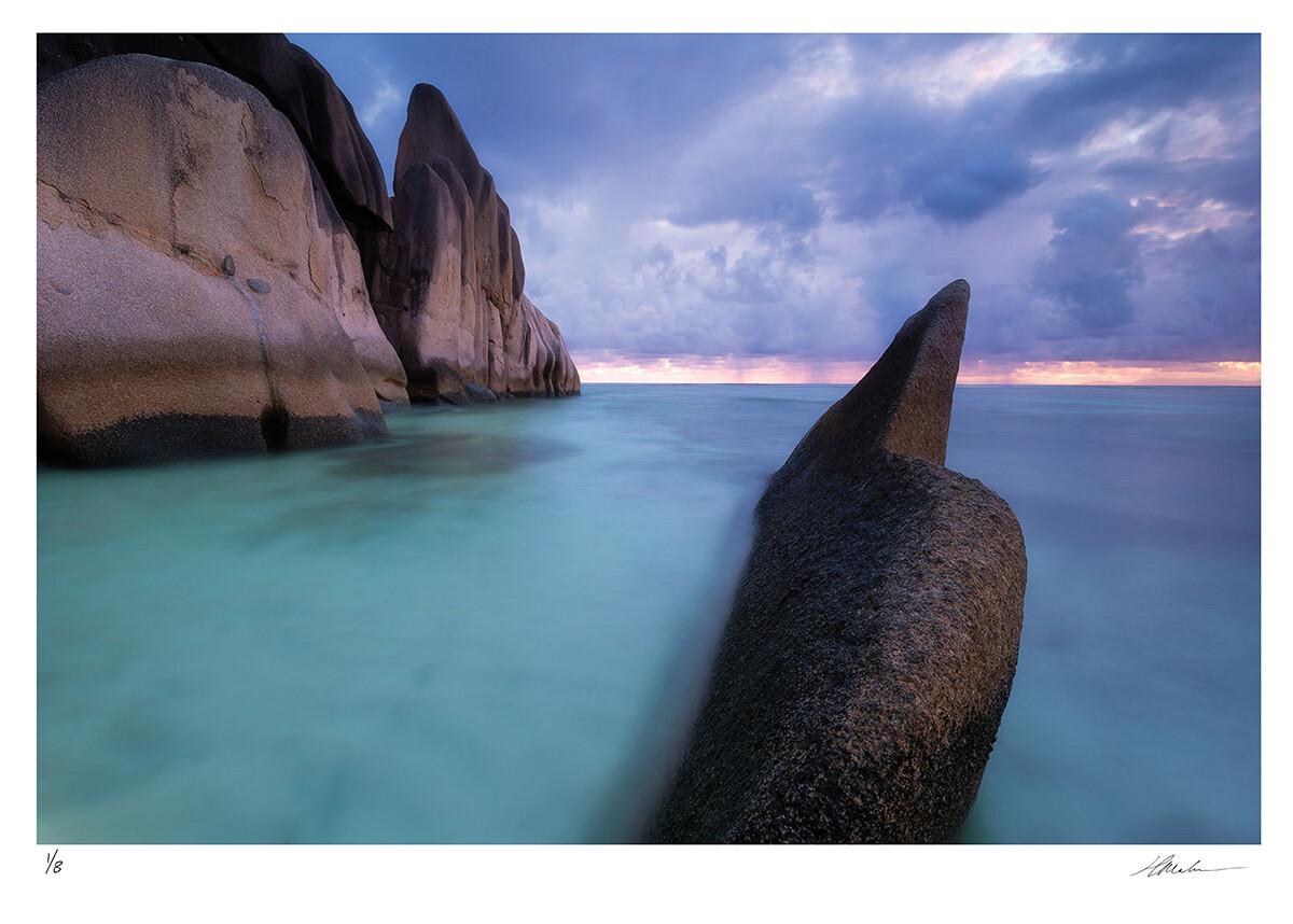 Azure Waters   Ed 8   Hougaard Malan