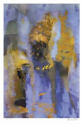Purple Reign | Ltd Ed (35) | Martin Osner