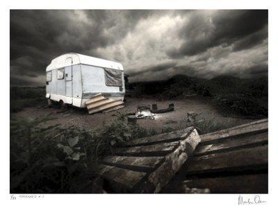 Abandoned No.2 | Ed 35 | Martin Osner