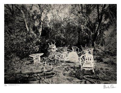 Abandoned No.6 | Ed 35 | Martin Osner