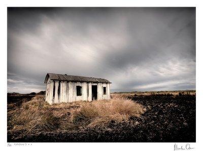 Abandoned No.11 | Ed 35 | Martin Osner