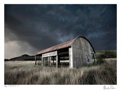 Abandoned No.12 | Ed 35 | Martin Osner