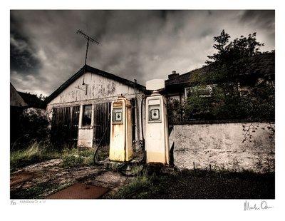 Abandoned No.17 | Ed 35 | Martin Osner