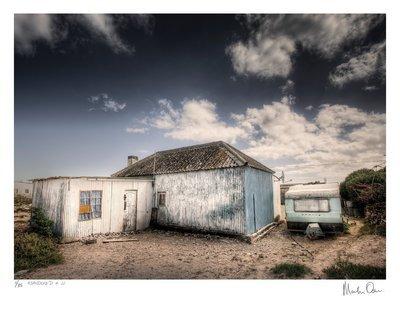 Abandoned No.22 | Ed 35 | Martin Osner
