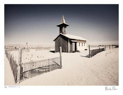 Abandoned No.24 | Ed 35 | Martin Osner