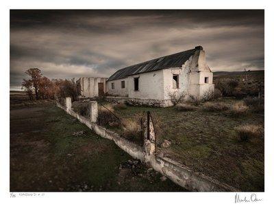 Abandoned No.27 | Ed 35 | Martin Osner