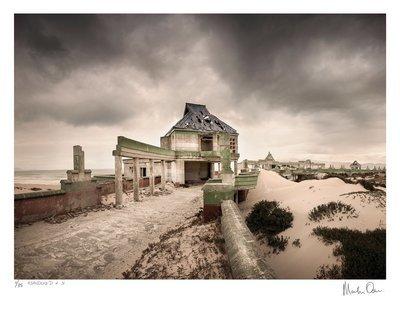 Abandoned No.31 | Ed 35 | Martin Osner