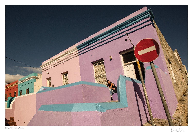 Bo Kaap | Sunday Mood | Martin Osner