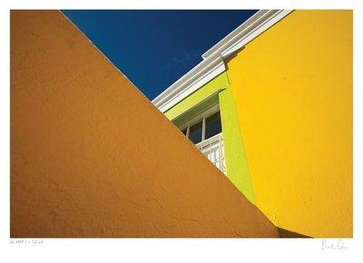 Bo Kaap | V Colour | Martin Osner