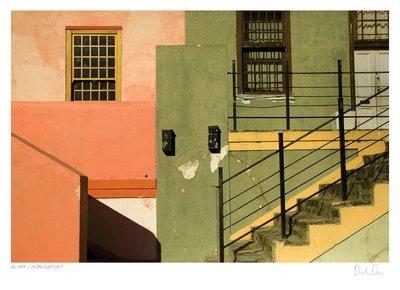 Bo Kaap | Urban Contrast | Martin Osner