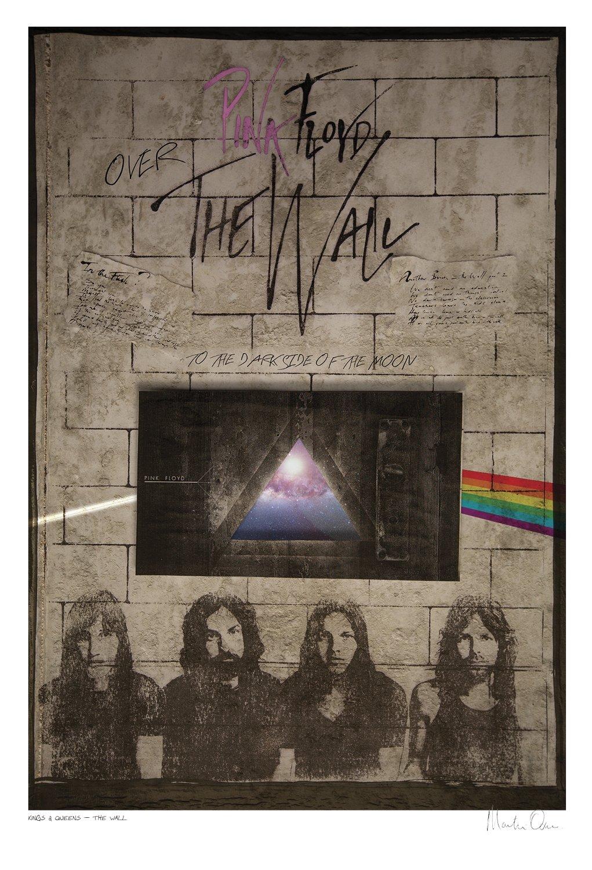 Kings & Queens | The Wall - Pink Floyd