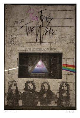 Kings & Queens | The Wall - Pink Floyd