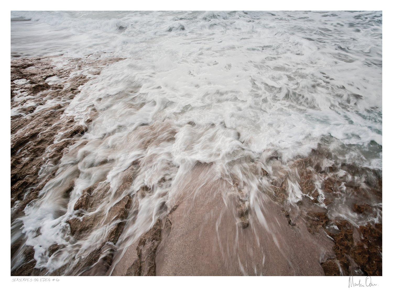 Seascape on Eden No.6 | Martin Osner
