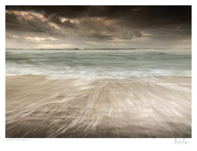 Seascape on Eden No.2 | Martin Osner
