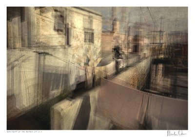 Heartbeat of the Mother City No.3 | Martin Osner