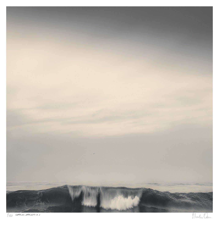 Complex Simplicity No.2 | Ed 50 | Martin Osner