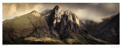 Majestic Peak - Wintersberg | Martin Osner