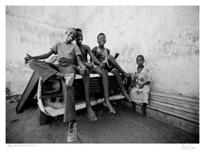 Children of Geluk No.3 | Ed 20 | Martin Osner