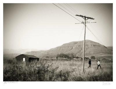 African Mood No.3 | Ed 20 | Martin Osner