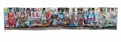 Painted Street - Fantasma   Sandy Mclea   Ltd Ed (10)