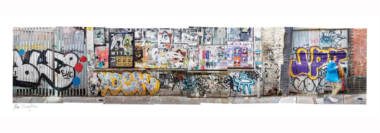 Painted Street - Little Boxes | Sandy Mclea| Ltd Ed (10)