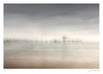 Daydreams No.1 | Ltd Ed | Samantha Lee Osner