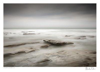 Seascape on Eden No.12 | Martin Osner