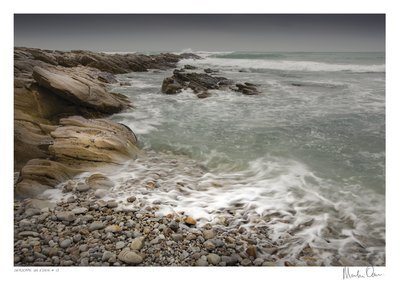 Seascape on Eden No.13 | Martin Osner