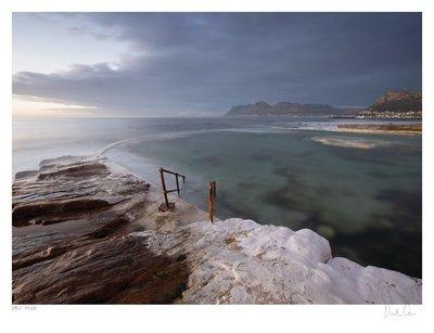 Classic Cape Town | Dale Brook |  Martin Osner
