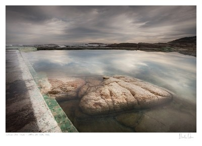 Classic Cape Town   Camps Bay Tidal Pool   Martin Osner