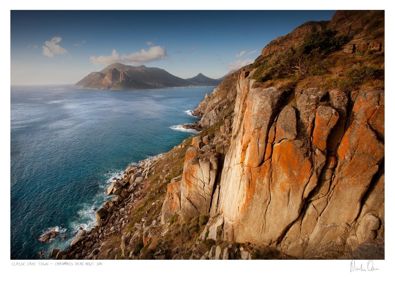 Classic Cape Town | Chapmans Peak | Martin Osner