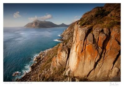 Classic Cape Town   Chapmans Peak   Martin Osner