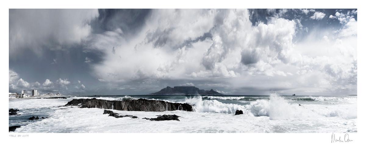 Classic Cape Town | Table Bay Vista | Martin Osner