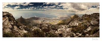 Classic Cape Town | Lions Head | Martin Osner