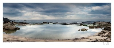 Classic Cape Town   Tidal Pool Camps Bay   Martin Osner
