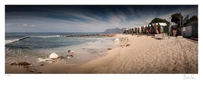 Classic Cape Town | Saint James | Martin Osner
