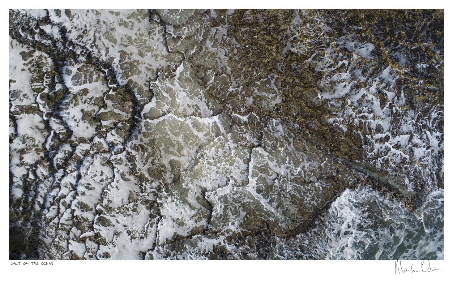 From Above | Salt of the Ocean | Martin Osner
