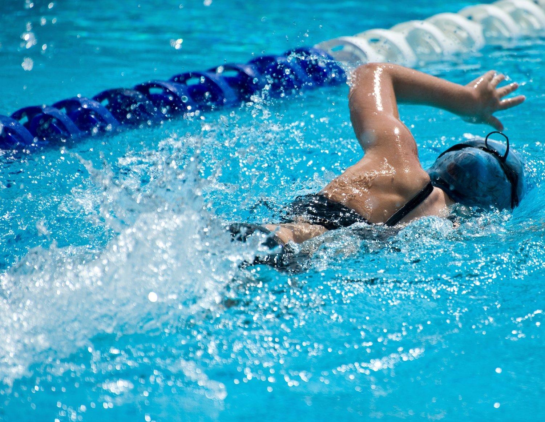 Ingresso Nuoto Libero