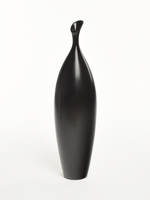 Pinguin XL Black