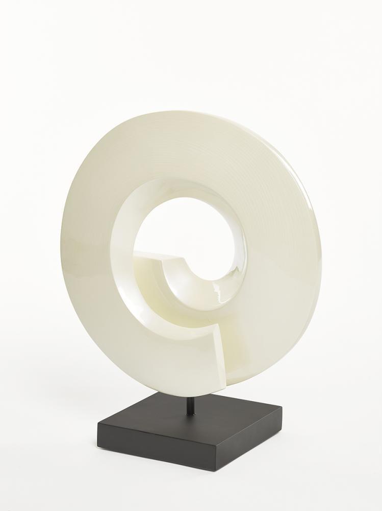 Circum 55 Sculpture Line White