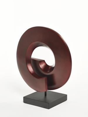 Circum 55 Sculpture Warm Red Matt