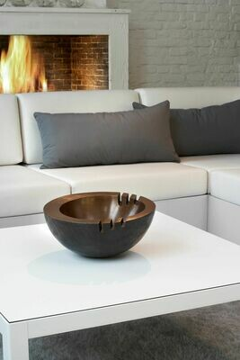 Bronze Bowl Rome