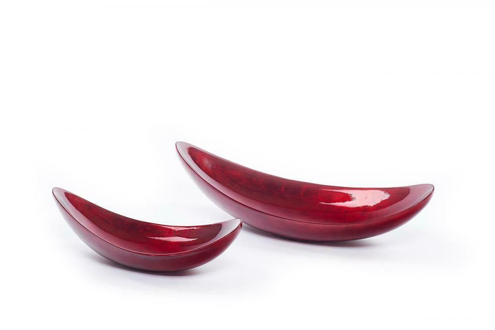 Bowl Warm Red ARCA