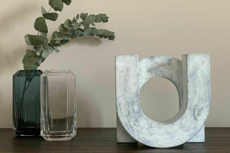 Uno Marble Look