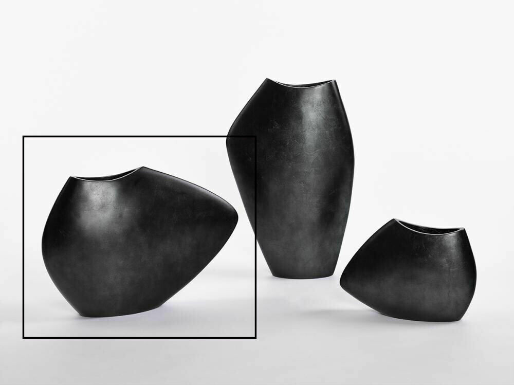 Vaas Tres Large - Zwart - Medium