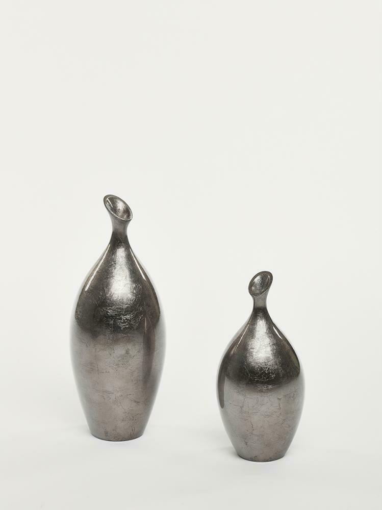 Pinguin XS Warm Silver