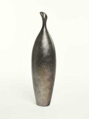 Pinguin XL Warm Silver Matt